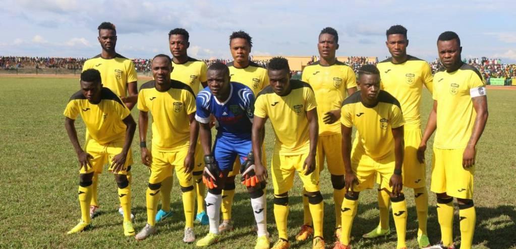 AS Maniema Union championne de la 55ème Coupe du Congo