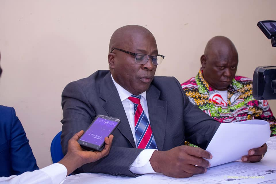Le #Maniema va se doter d'un Plan d'Action Prioritaire de mise en oeuvre du Plan de Développement Provincial.