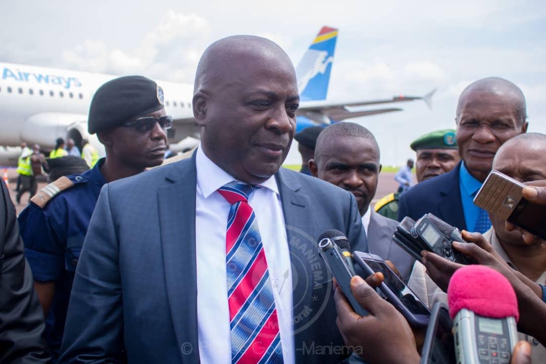 Après des échanges fructueux avec BANRO au Canada, le Gouverneur Musafiri annoncé pour bientôt la reprise des activités de cette société à Salamabila