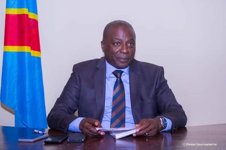 Maniema : début de la courtoisie routière sur décision du gouverneur Musafiri