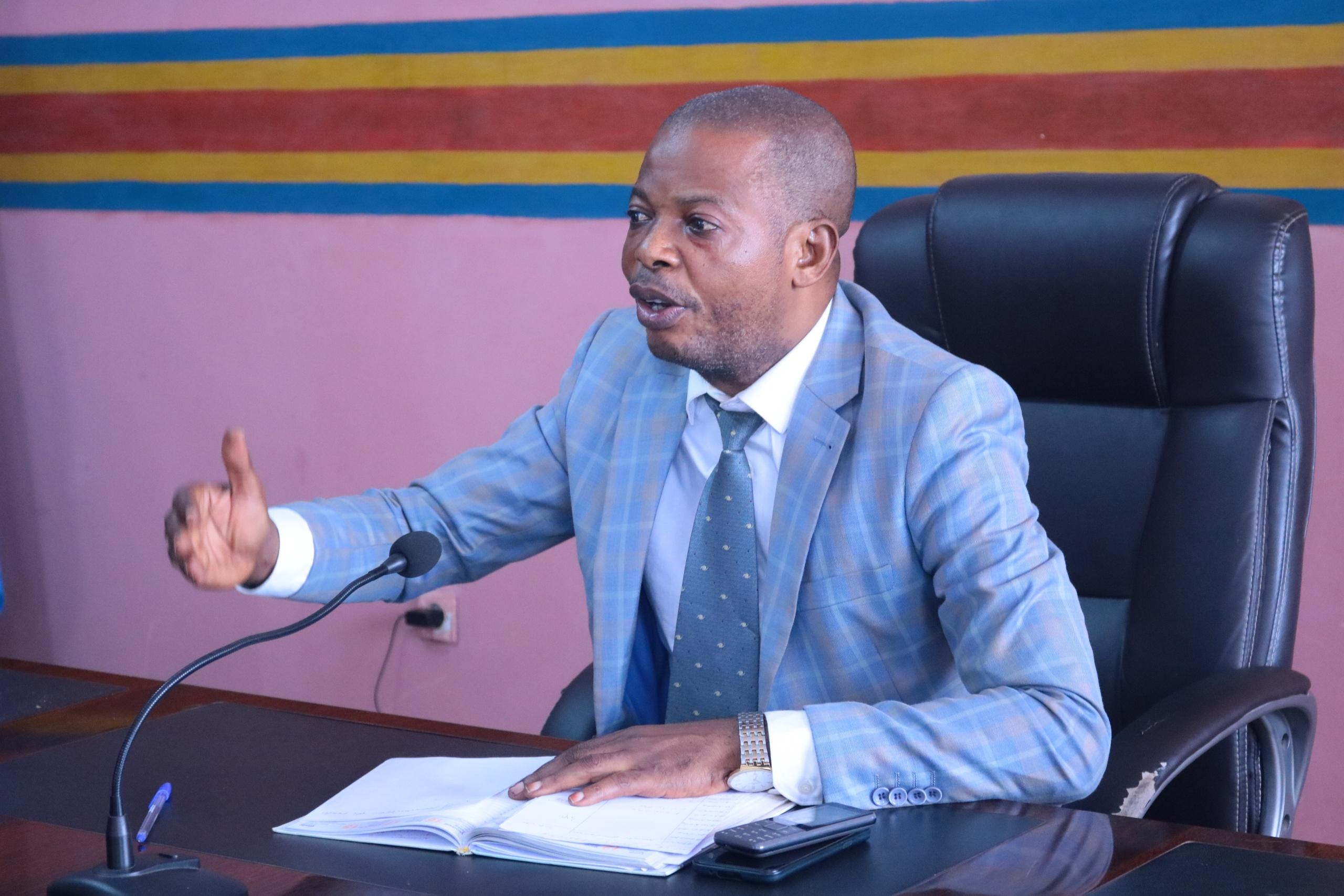 Maniema : Oeuvrer pour la mobilisation des recettes par les services sous la tutelle du Ministère de l'éducation
