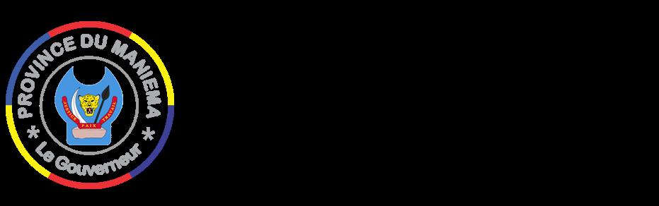 Logo Maniema