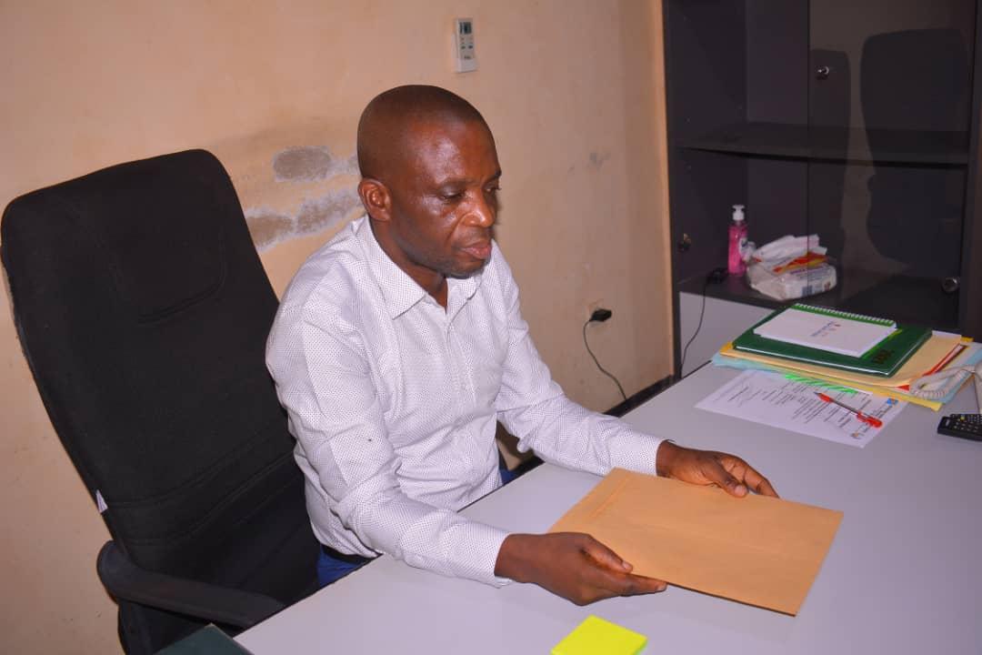 Maniema : Affani Idrissa Mangala, en un temps record pense au bien être de ses administrés