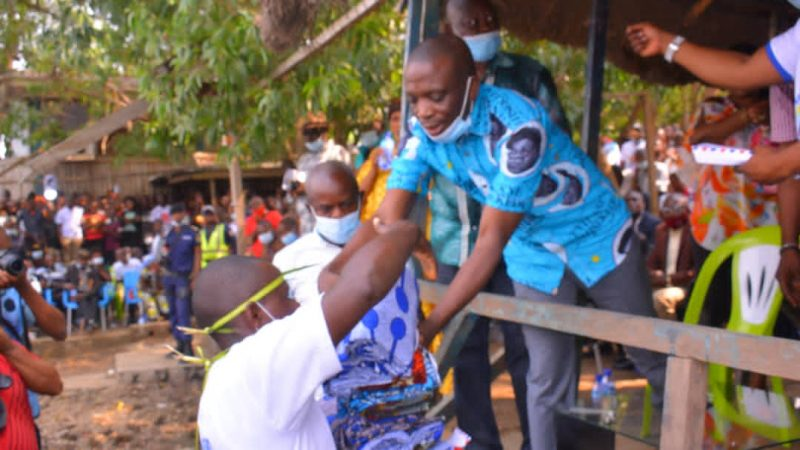 Maniema : des activités culturelles en marge du 30 Juin 2021 à Kindu