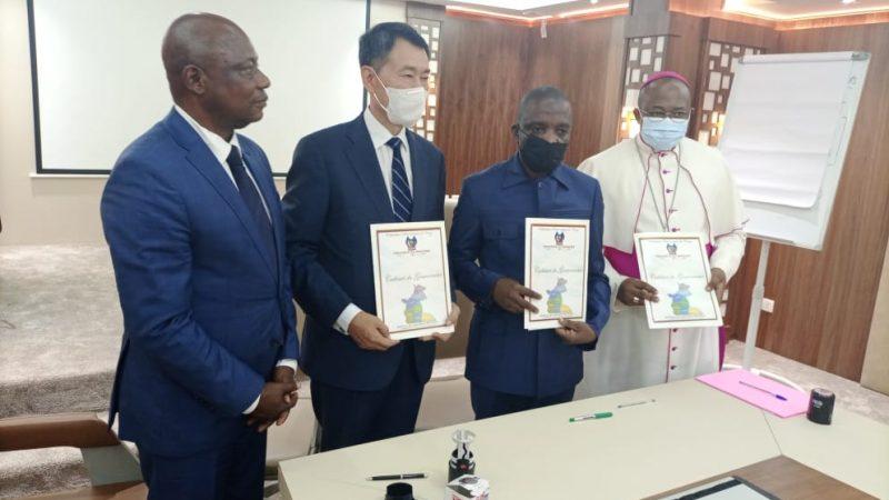 Kindu-Goma : d'importants contrats signés avec  d'importants investisseurs