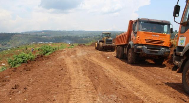Maniema : le gouvernement provincial finance la réhabilitation de trois routes stratégiques
